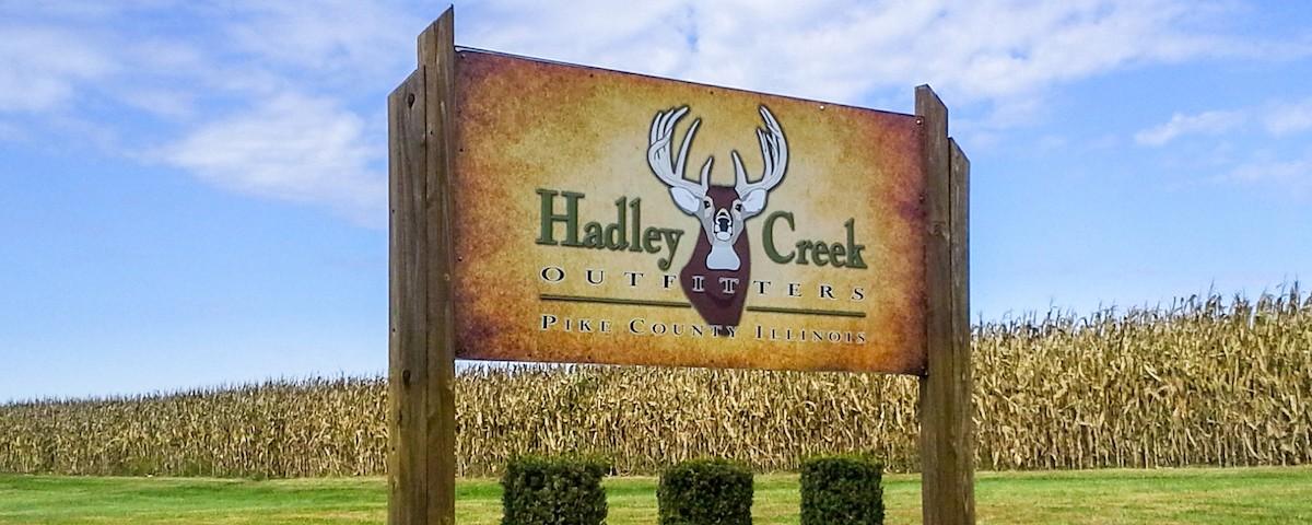 Marketing for Hadley Creek