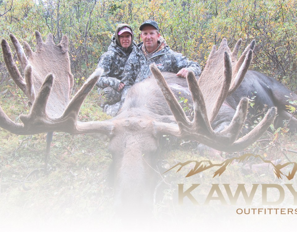 Marketing for Kawdy Outfitters