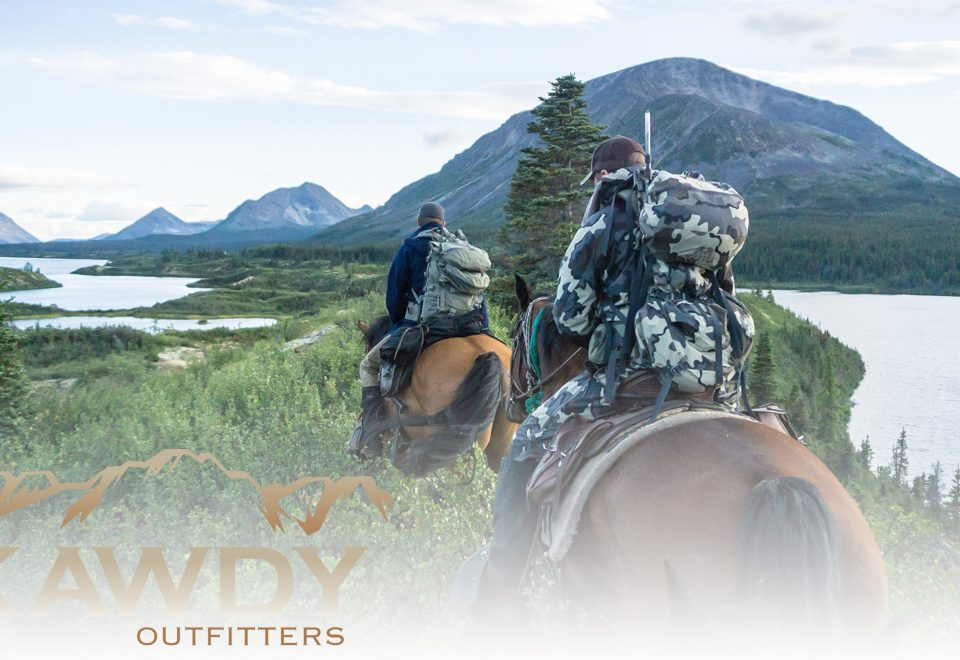 Content Marketing for Kawdy Outfitters