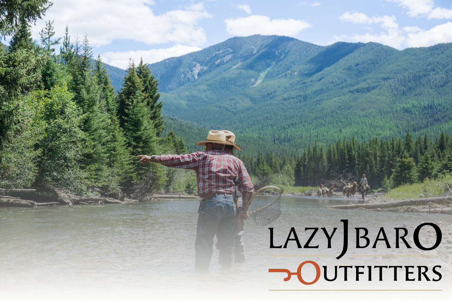 Marketing for Hunting and Fishing Outfitter