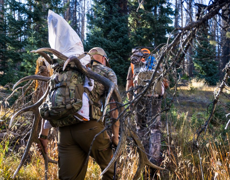 Colorado Sportsmen's Roundtable